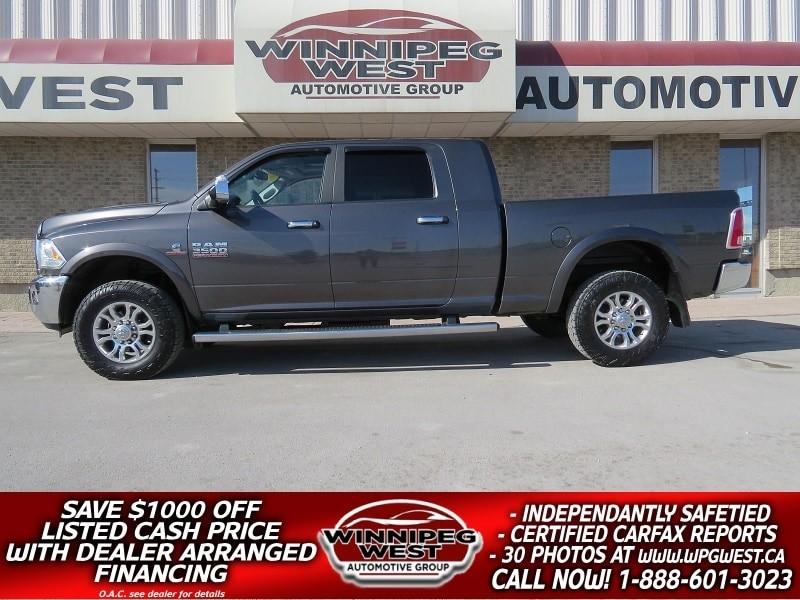 Diesel Truck For Sale >> Used Diesel Trucks For Sale 4x4 Winnipeg West Auto Group
